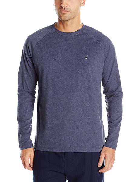 Nautica Men's Lighweight Pajama T-Shirt