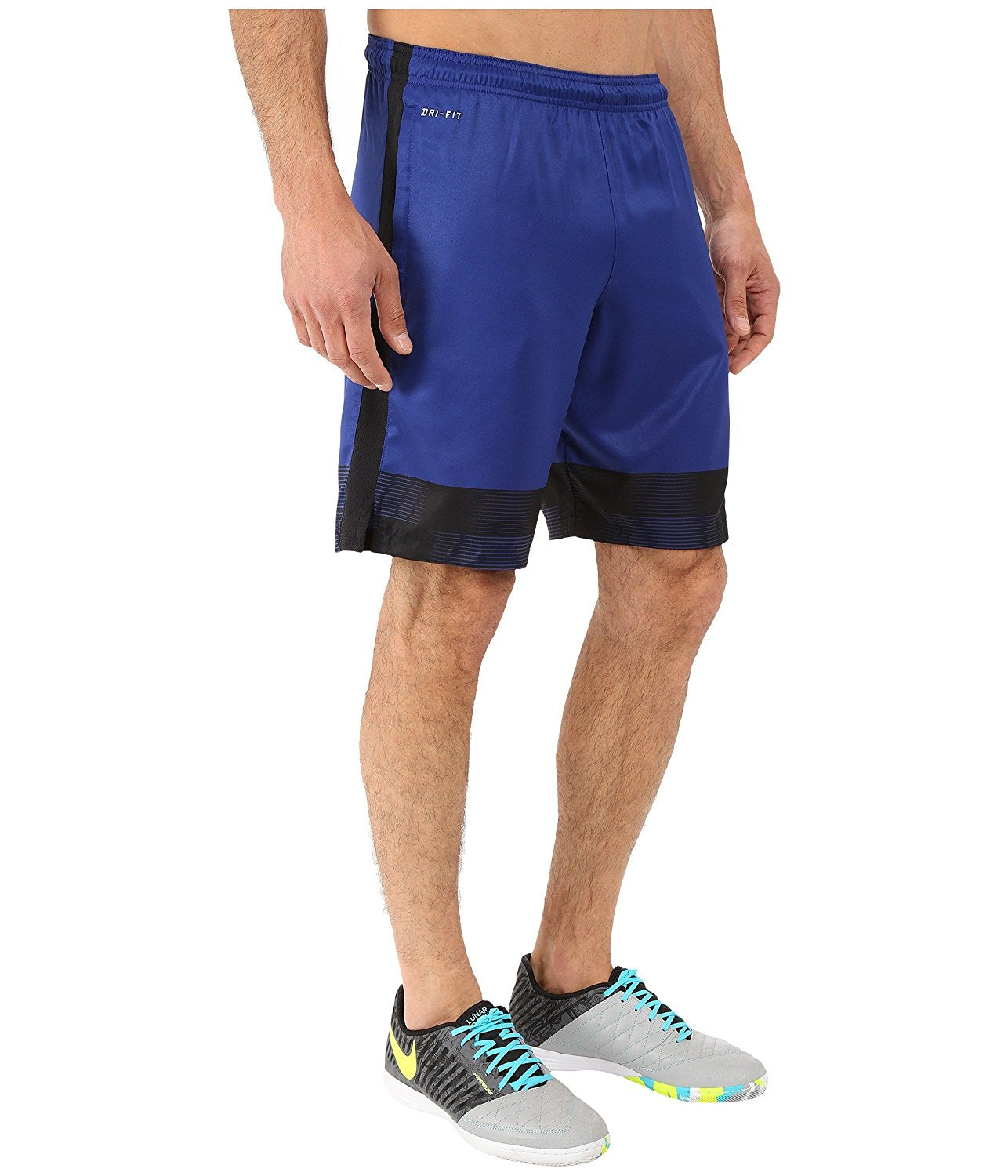 7407b291f2 Nike Men's Strike Soccer Shorts
