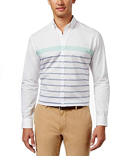 Club Room Men's Stripe Shirt