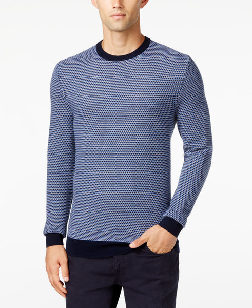 Club Room Men's Merino Blend Sweater