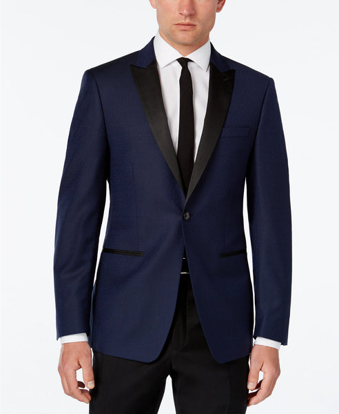 Calvin Klein Men's Slim-Fit Evening Jacket
