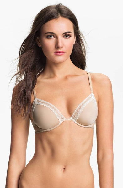 Calvin Klein Women's 'Perfectly Fit Sexy Signature' Underwire Bra