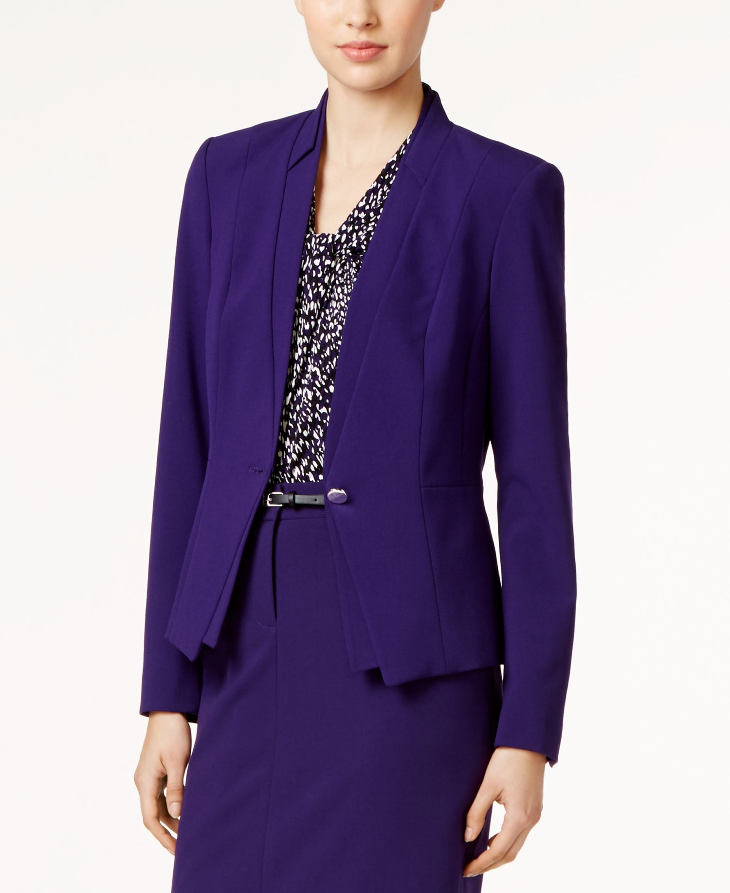 Calvin Klein Womens Suits Macys