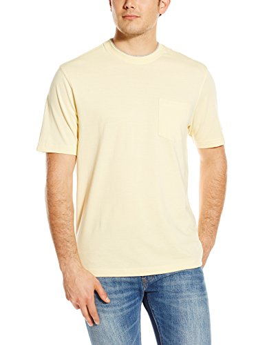 IZOD Men's Doubler Crew Neck Solid Short Sleeve Tee