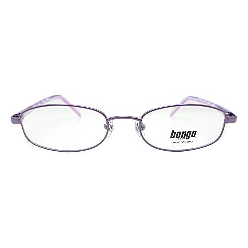 Bongo Women's B Lana Eyeglasses Prescription Frames