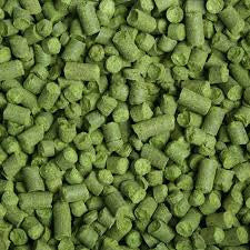 (CZ) Saaz Hops (1oz) - WYWB Homebrew