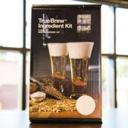 Northwest Wheat TrueBrew™ Ingredient Kit - WYWB Homebrew