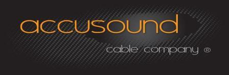 "Accusound BX2 Bass Instruments Cable 24' 1/4"" to 1/4"""