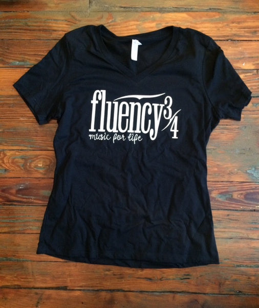 Fluency 34 T-Shirt - Women's Large