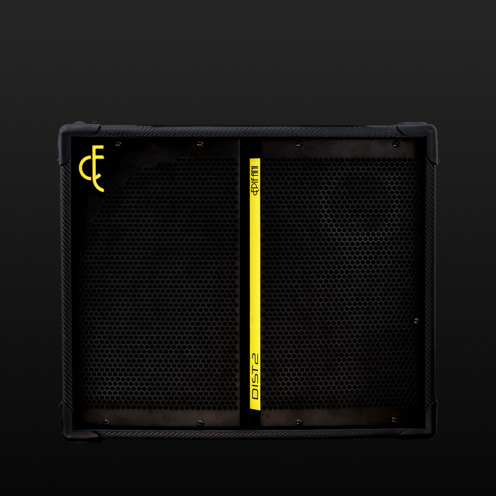 Epifani DIST2 112 Dual-Impedance Bass Speaker Cabinet