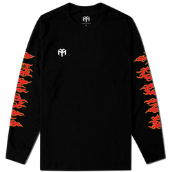 Young Money Flamethrower Long Sleeve