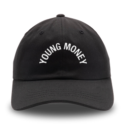 Young Money Arch Dad Hat