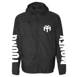 Young Money Young Money Windbreaker Black