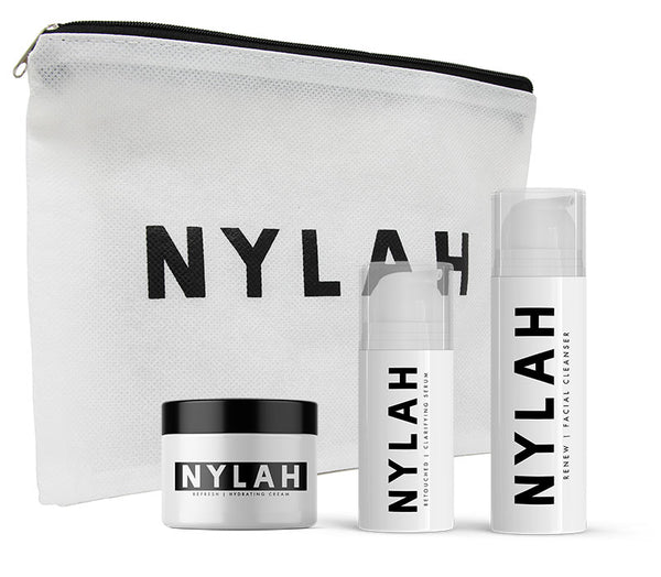 NYLAH CORE BASICS BUNDLE