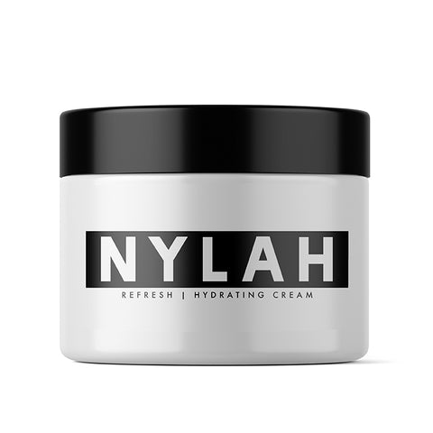 REFRESHED HYDRATING CREAM
