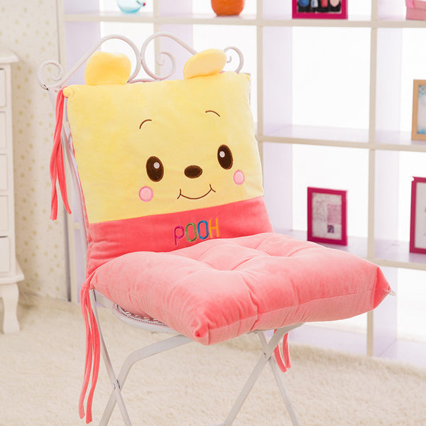Cartoon Chair Pad - Assorted Styles