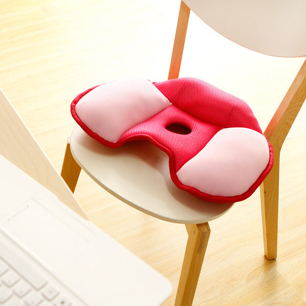 Supportive Memory Foam Seat Cushion