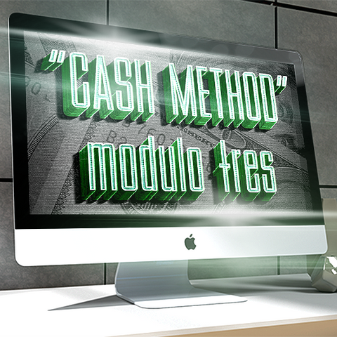 CASH METHOD™