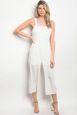 Dreaming of Polka Jumpsuit