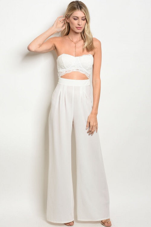 Angel Jumpsuit