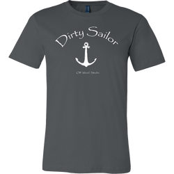Dirty Sailor - Off Island Studio