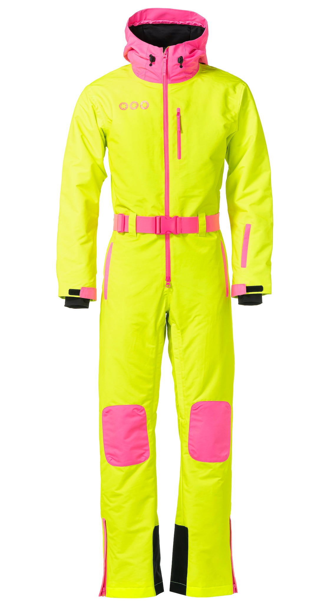 Rhubarb and Custard | Unisex Ski Suit - Willyfinder
