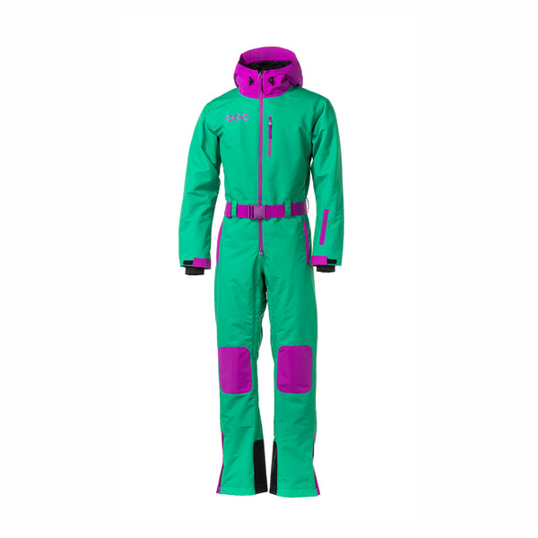 The Hulk | Unisex Ski Suit