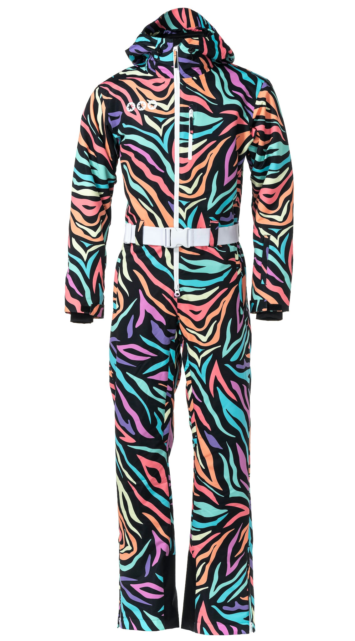 Tony the Tiger | Unisex Ski Suit - Willyfinder