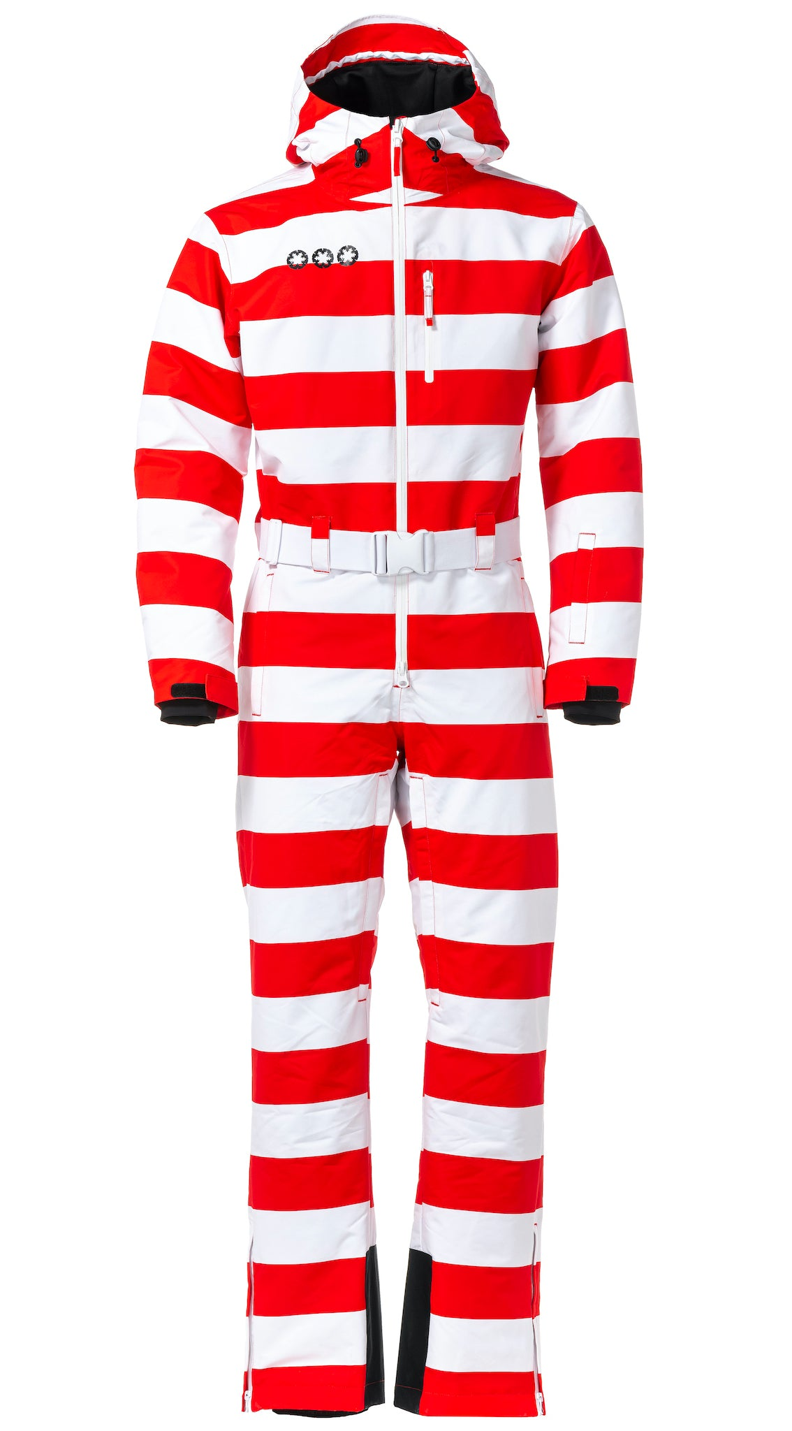 Where's Willy | Unisex Ski Suit - Willyfinder