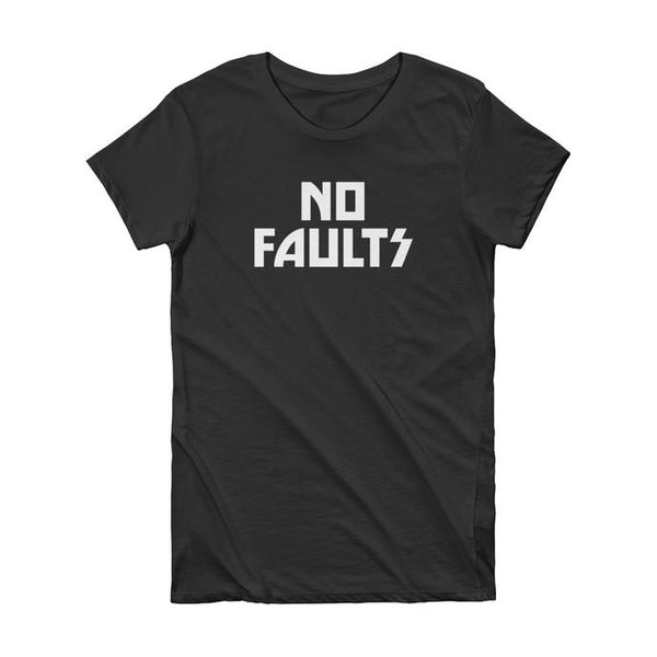 phyllis stein tee no faults