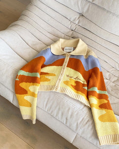 Daytripper Cardigan