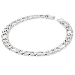 Carter Choker in Silver