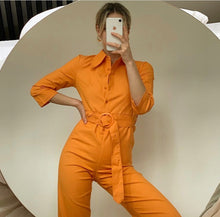 Load image into Gallery viewer, Thee Jumpsuit