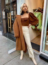 Load image into Gallery viewer, Daryna Coat in Camel
