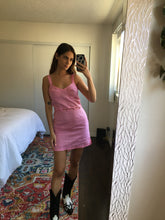 Load image into Gallery viewer, Edurne Dress in Pink