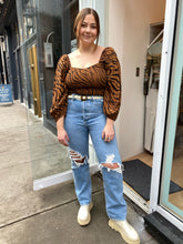 Load image into Gallery viewer, 90'S Mid Rise Loose Fit In Fall Out