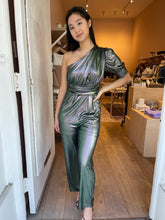 Load image into Gallery viewer, Jimena Hologram Jumpsuit