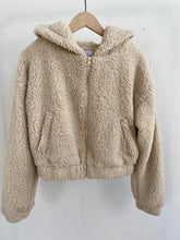 Load image into Gallery viewer, Martina Teddy Hoodie