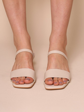 Load image into Gallery viewer, Hamp Double Strap Sandal