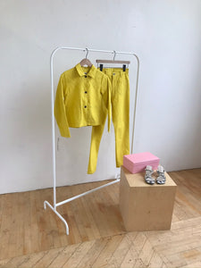 Ranch Jacket Sulfur