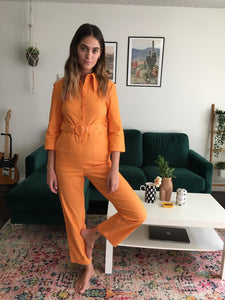 Thee Jumpsuit