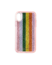 Load image into Gallery viewer, Glitter Bomb iPhone Case
