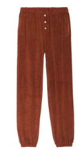 Load image into Gallery viewer, Terry Henley Sweatpant in Cinnamon