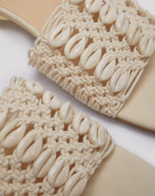 Load image into Gallery viewer, Paula Natural Jute Sandals