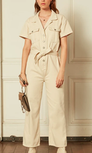 Load image into Gallery viewer, The Westley Safari Coverall in Pandoras Box