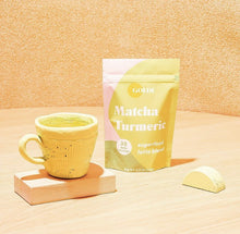 Load image into Gallery viewer, Matcha Superfood Latte Blend