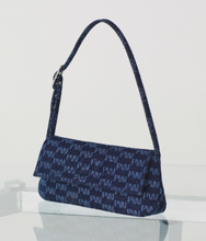 Load image into Gallery viewer, Scarlett Denim Bag