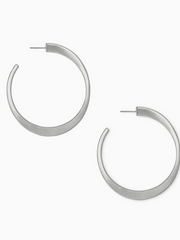 Kendra Scott: Avi Earring- Silver