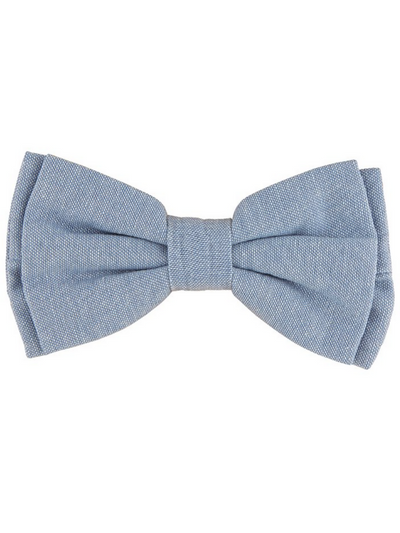 Pet Bow Tie - Light Blue