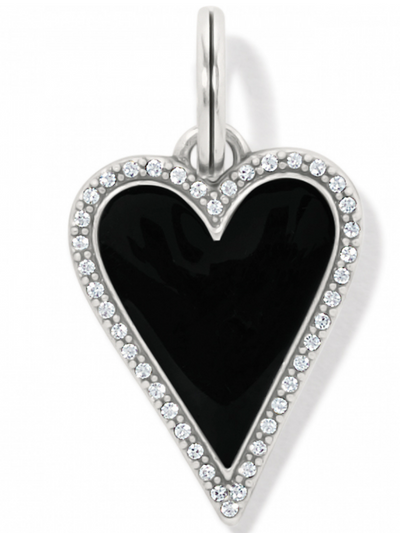 Brighton: Midnight Heart Amulet